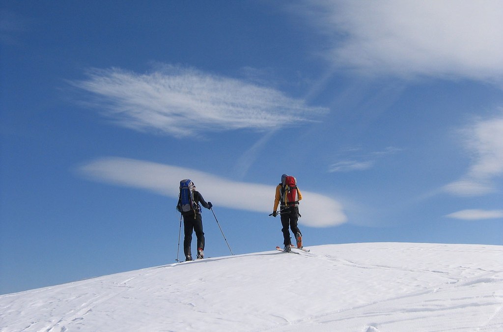 L´Omen Roso Walliser Alpen / Alpes valaisannes Schweiz foto 06