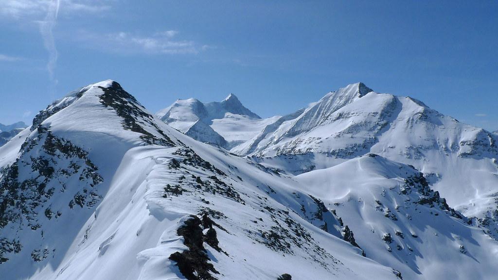 L´Omen Roso Walliser Alpen / Alpes valaisannes Schweiz foto 34