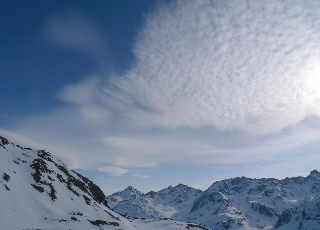 L´Omen Roso Walliser Alpen / Alpes valaisannes Schweiz foto 11