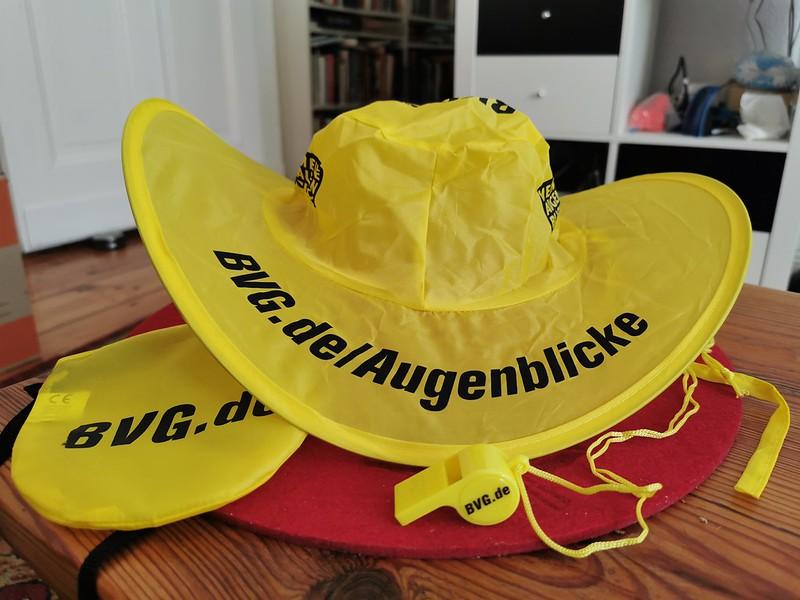 BVG Hat