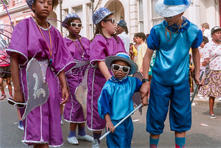 Notting Hill Carnival, Notting HIll, 1990 90c8-04-5-positive_2400