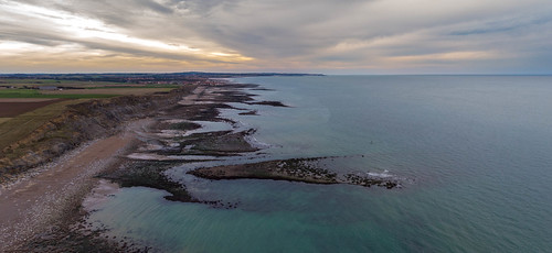 Panorama towards Audresselles | by Michiel Pols