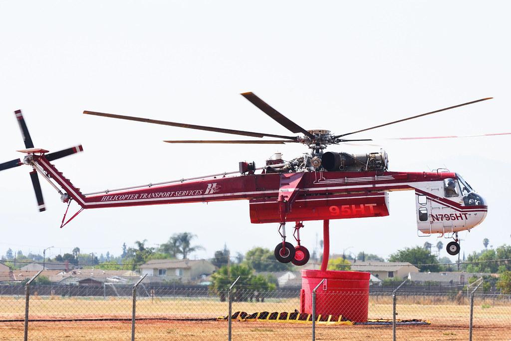 CH-54A 68-18458, N795HT (1)