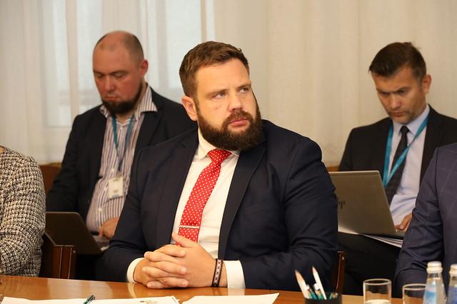 Tikšanās ar Latvijas Pašvaldību savienību