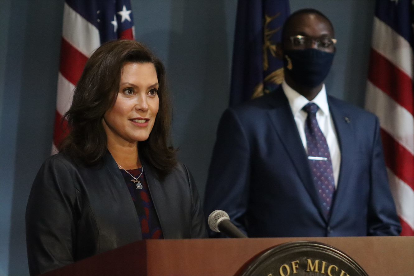 Governor Whitmer Announces $5 Billion Commitment to Boost Michigan Economy