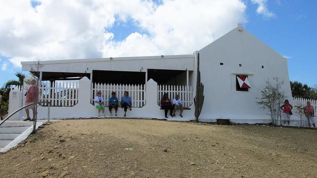 Bonaire - Mangazina di Rei Cultural Park