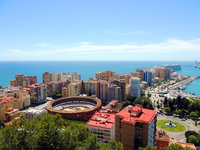 Plaza de Toros La Malagueta - Málaga -