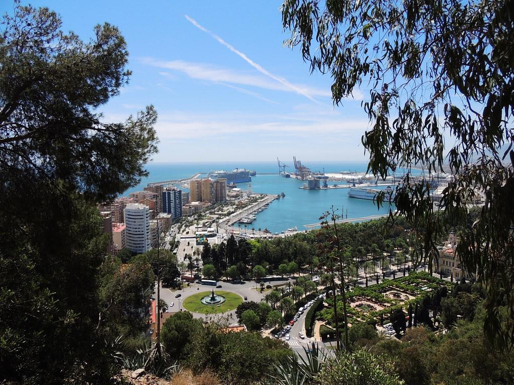 - Málaga - EXPLORE 04/09/2020