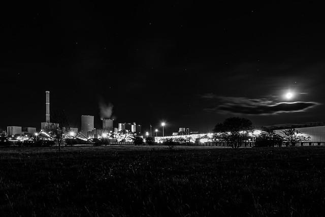Kraftwerk Hamm-Uentrop