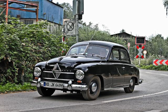 Borgward Hansa 1500 1949 (1381)