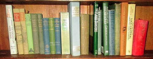 Topshelf Books