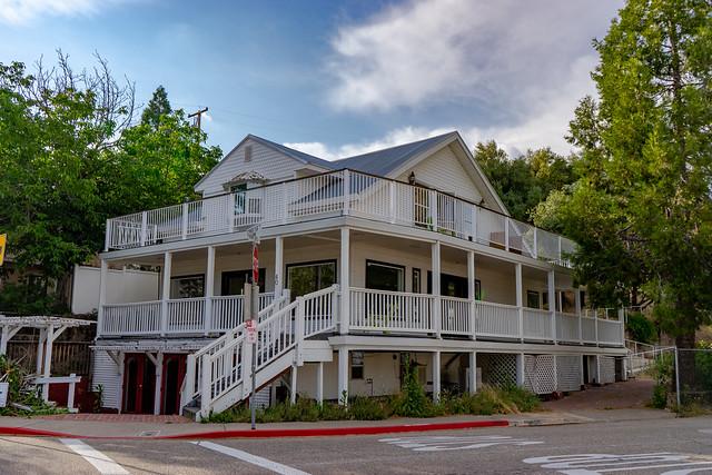 Sutter Creek, Amador Co. California