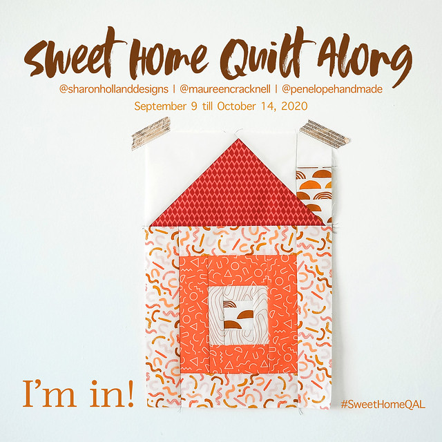 #SweetHomeQAL I'm in!