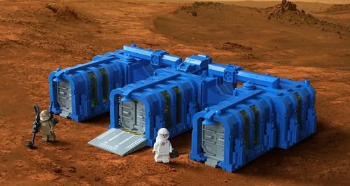 Epsilon-7 Mining Outpost