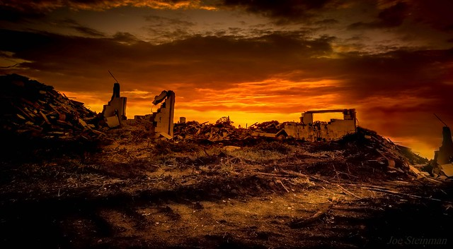 Ruins of Civilization