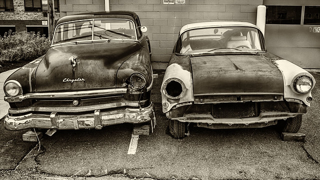 Sedan and Coupe