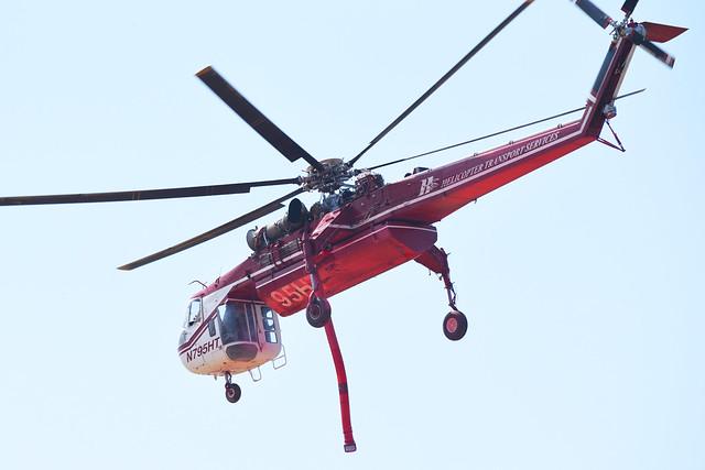 CH-54A 68-18458, N795HT (2)