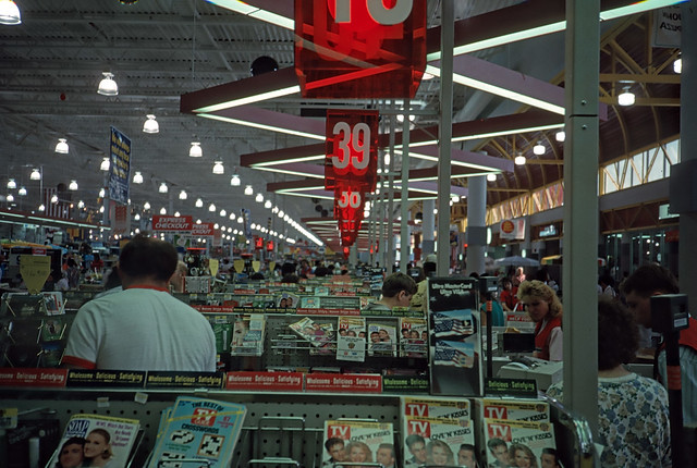 Hypermart Checkout