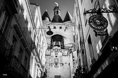 La grosse cloche - Bordeaux