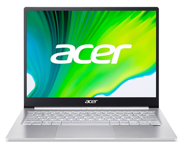 Acer-Swift-3_SF313-53-53G_Silver_01