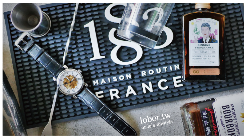 LOBOR機械錶-19