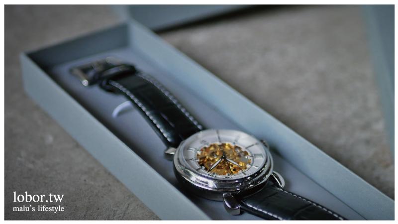 LOBOR機械錶-2