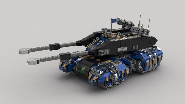 o22 Moose Homing Tank(V2.0)1