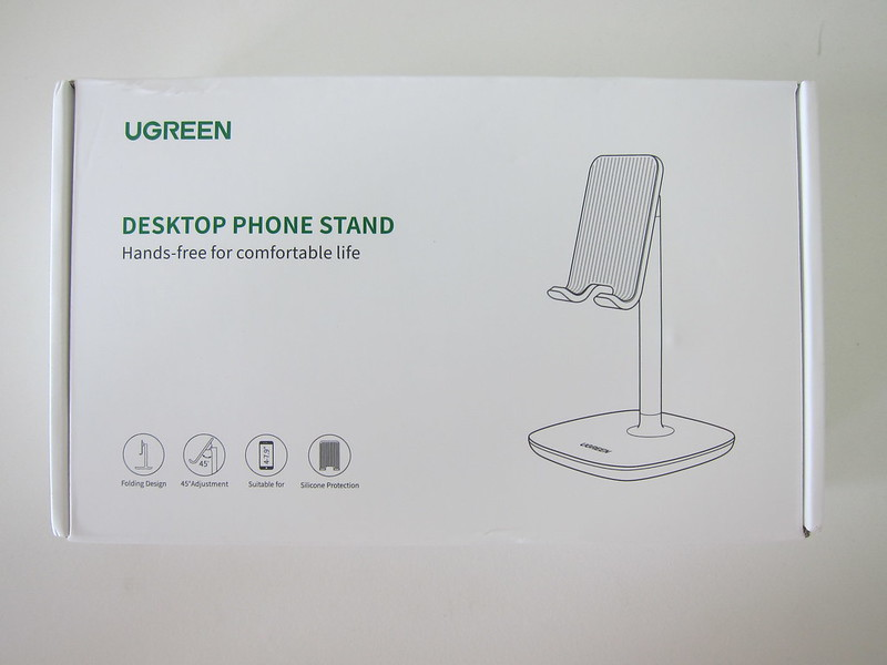 Ugreen Mobile Phone Stand Holder - Box Front
