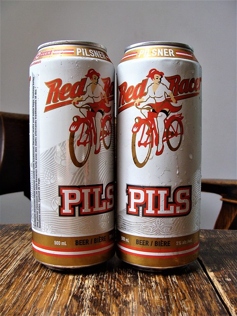 Red Racer Pils