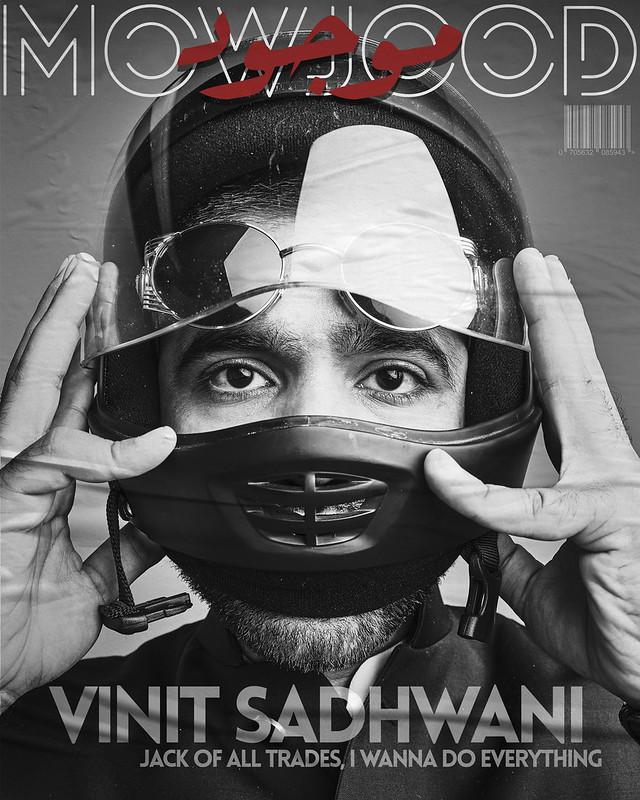 Mowjood - Vinit Sadhwani