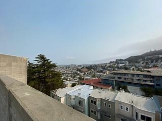 San Francisco's Mount Olympus