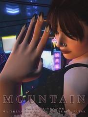SC Mountain Nails