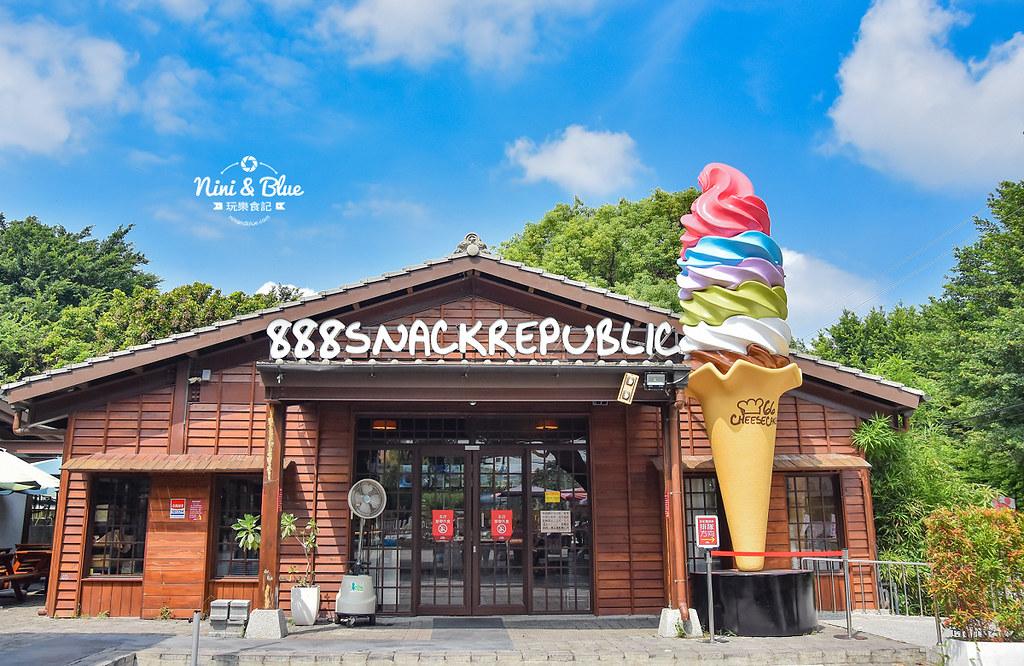 彩虹冰淇淋 溪湖糖廠66Cheesecake06