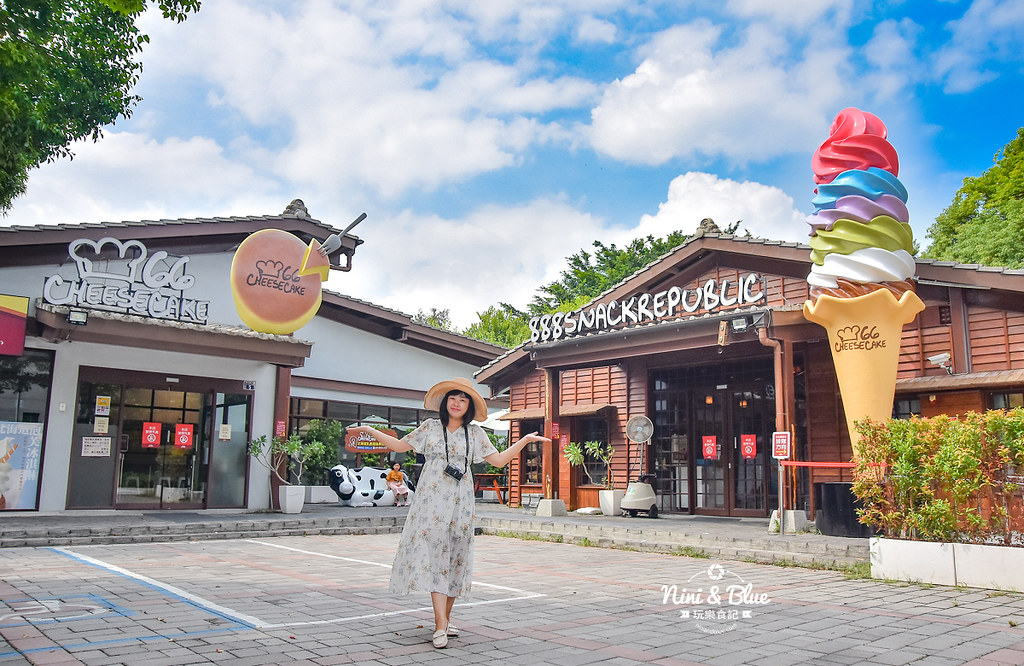彩虹冰淇淋 溪湖糖廠66Cheesecake05