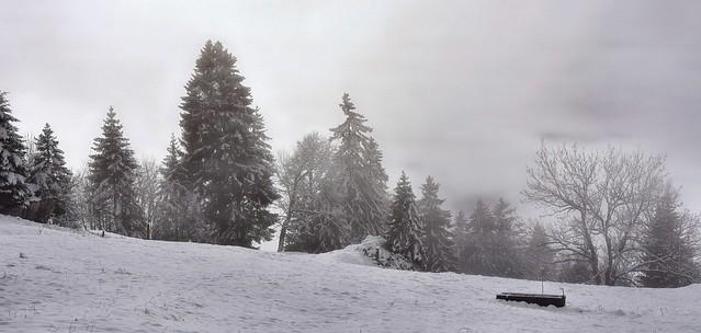 Raatlis / Klöntal (Kanton Glarus)