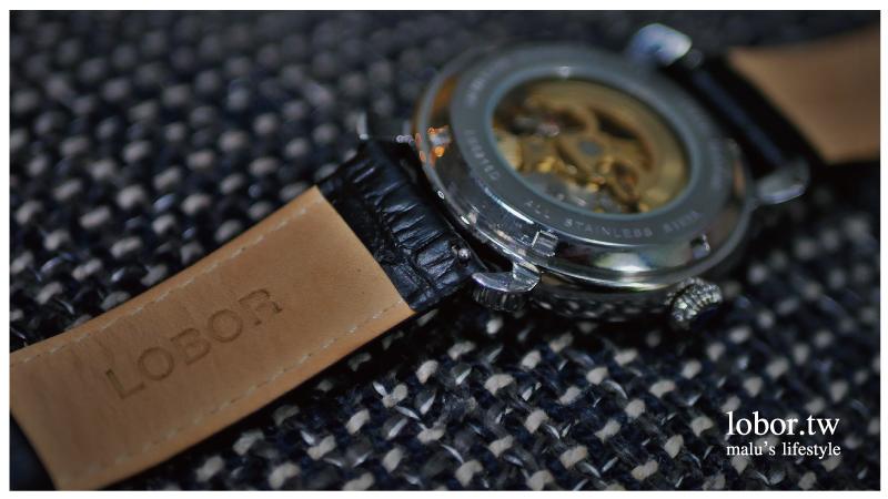 LOBOR機械錶-6