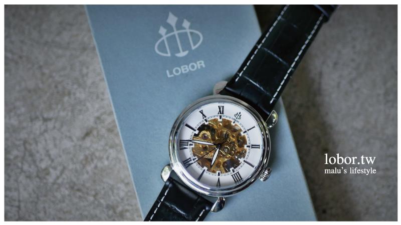 LOBOR機械錶-3