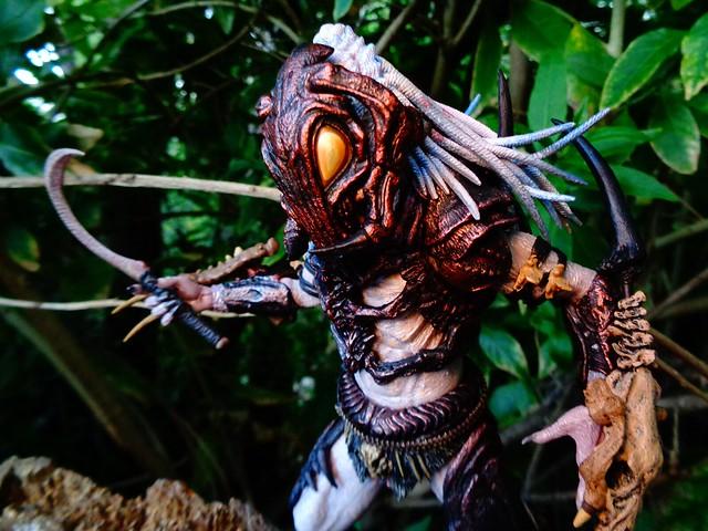 The Alpha Predator