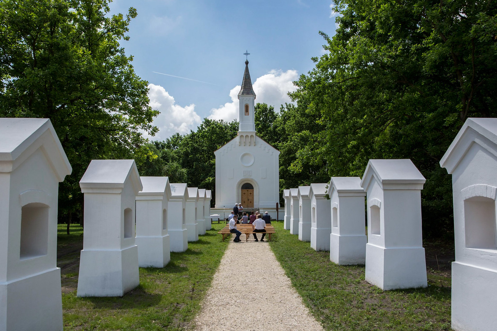 Ötven éves a megye egyik legjobb helye, az ópusztaszeri emlékpark