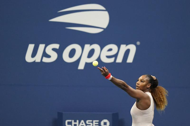 Serena Williams。(達志影像,資料照)