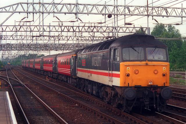 47841, Crewe, May 18th 1999