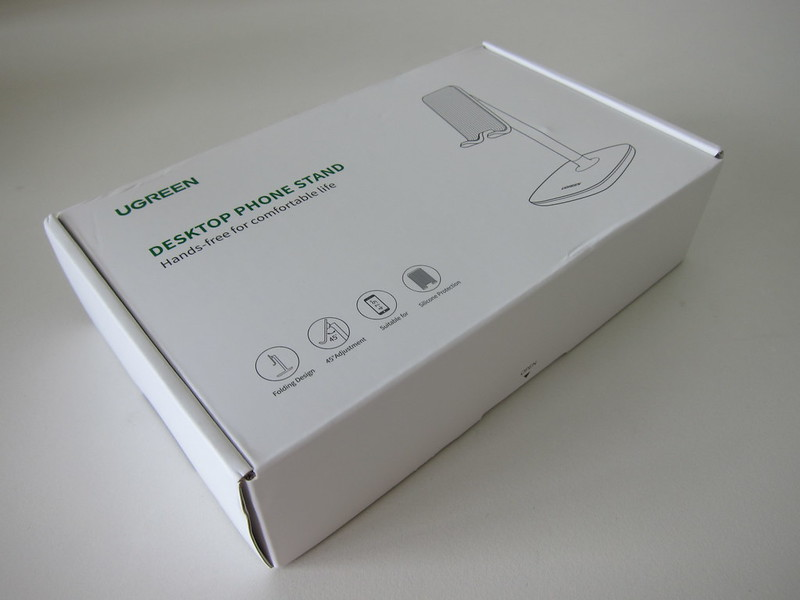 Ugreen Mobile Phone Stand Holder - Box