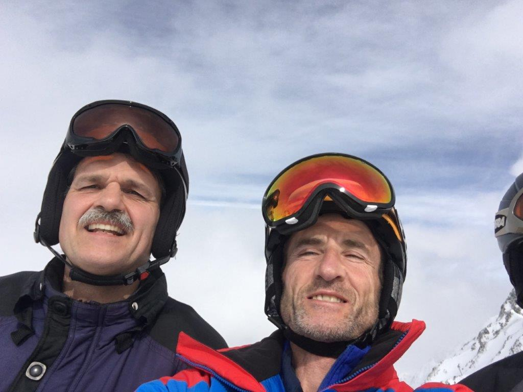 Skiwochenende Montafon