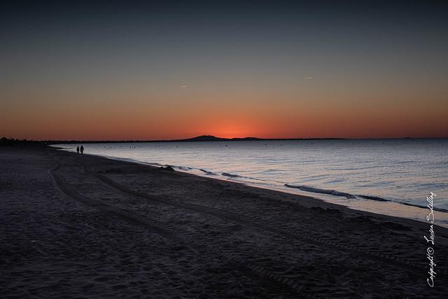 Sunrise #Sigma50mmArt #CanonPhotography