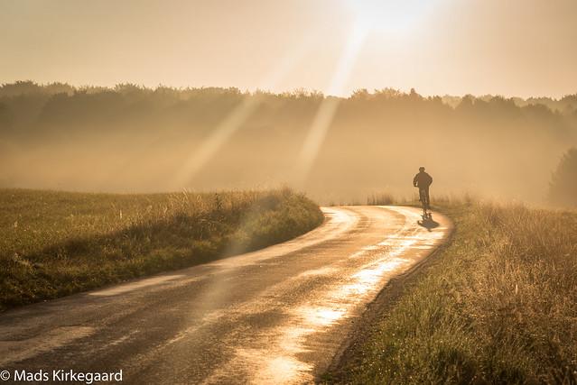 Ride on, Bendstrup, Denmark