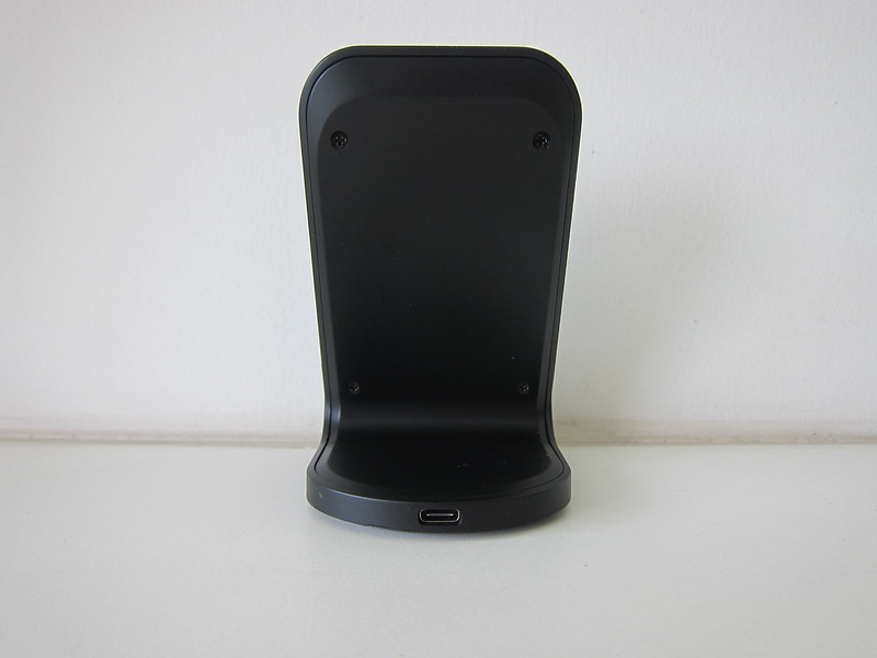 Ugreen 10W Wireless Charging Stand - Back