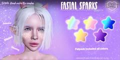 !13ACT - Facial stars