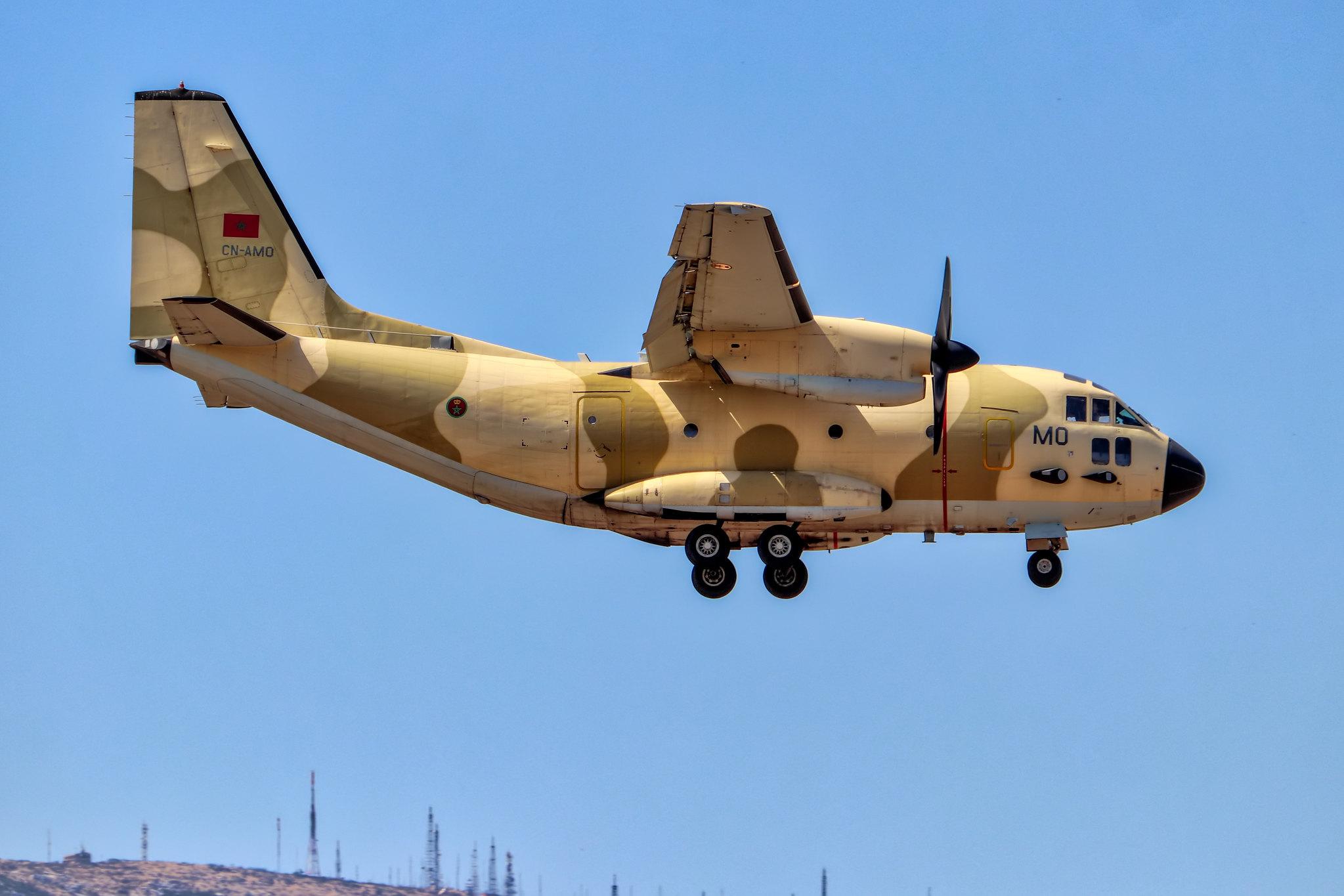 FRA: Photos d'avions de transport - Page 41 50304205978_a30e8f1d81_k