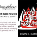 "Thu, 09/03/2020 - 10:15 - An image of the cover of ""LOST AND FOUND"""