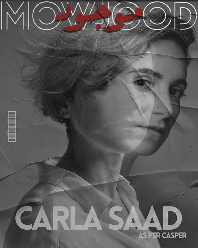 Mowjood - Carla Saad 2